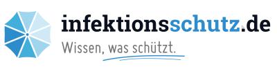 Logo Infektionsschutz